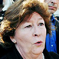 Louise Arbour Photo: Reuters