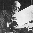 Sigmund Freud tops British poll with 50% of votes