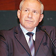 Minister of Interior Security Avi Dichter Photo: Yaron Brener