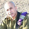 Brig.-Gen. Imad Fares. Better off in national service? Photo: Meir Ohayon