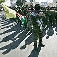 Haniyeh threatened Photo: AFP