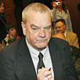 Convicted Holocaust denier David Irving Photo: Reuters