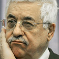 President Mahmoud Abbas Photo: AP