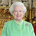 Queen Elizabeth II Photo: Reuters
