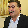 Peretz. Will he remain in power? Photo: Gil Yohanan