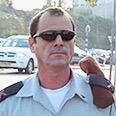 Brigadier General Erez Zuckerman Photo: Niv Calderon