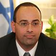 Yaron Zelicha Photo: Gil Yohanan