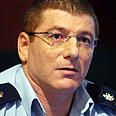 Air Force Chief Maj.-Gen. Eliezer Shkedy Photo: Niv Calderon