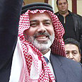 PM Ismail Haniyeh Photo: Reuters