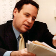 David Frum. Writes even if he doesn't agree
