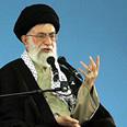 Ayatollah Khamenei Photo: AFP