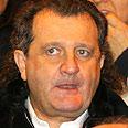 Ex-spy Kalmanovich Photo: Eli Elgarat