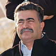 Defense Minister Amir Peretz Photo: Peleg Havatzelet