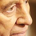 Peres. The next president? Photo: Ronen Boidak