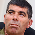 Maj. Gen. (res) Gabi Ashkenazi - 19th Chief of Staff (almost) Photo: Shalom Bar-Tal