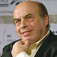 Natan Sharansky Photo: Yotam Frum