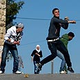 Riots in Nabi Saleh (Archives) Photo: Reuters