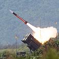Patriot Missiles Photo: AP