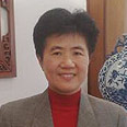 Zhang Xiao'an. Relations with US deteriorate Photo: Ronen Medzini