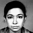 Aafia Siddiqui. 'Direct your anger elsewhere' Photo: AP