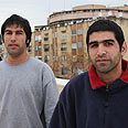 Korido brothers Photo: Avisag She'ar Yeshuv