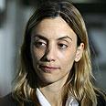 Attorney Gabai-Mendelman. 'Inhumane conditions' Photo: Tomeriko