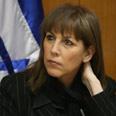 Shooting fatality - Minister Limor Livnat's nephew Photo: Gil Yohanan