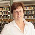 Academia on the decline. Prof. Hagit Messer-Yaron Photo: Gideon Markowitz