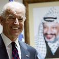 US Vice President Joe Biden Photo: AFP