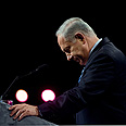 Netanyahu faces heavy US pressure Photo: AP