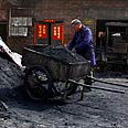 Iran's coal needs pressing as it must produce more steel itself (archives) Photo: Reuters