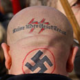 Neo-Nazi attack Photo: Reuters