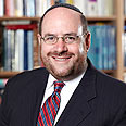 Rabbi Steven Wernick. 'Israel must start being for all Jews'