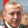 Erdogan, 'Israel must pay' Photo: AP