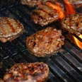 How many spent Independence Day barbecuing? Photo: Index Open