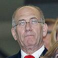 Olmert in Spain. To return to Israel Wednesday night Photo: Angel Martinez