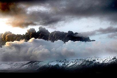 לפעמים הכל נמצא בענן (צילום: AP)