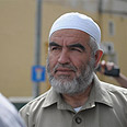 Sheikh Raed Salah. Assassination attempt? Photo: Yaron Brener