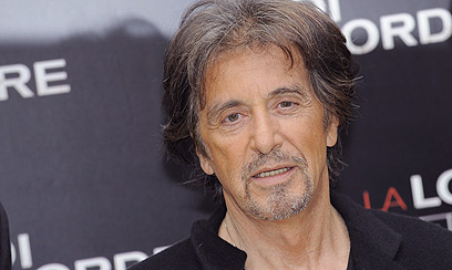 Pacino's manager says actor was unable to come to terms with playwright's support for Nazism (Photo: MCT)