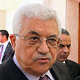 'Hamas storing arms in West Bank.' Abbas Photo: AFP