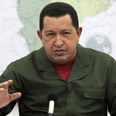 Chavez. Harsh words Photo: Reuters