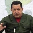 Chavez. Harsh words Photo: Reuters