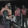 Takeover of Gaza ships Photo: Al-Jazeera