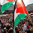 Anti-Israel protest in Stockholm (archives) Photo: Reuters