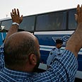 Flotilla activists arrive in Jordan Photo: AP
