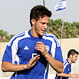 Rami Gershon Photo: Oren Aharoni