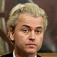 Wilders. 'EU has always been on the Palestinians' side' Photo: GettyImages Imagebank