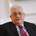 Abbas. Criticized by Israeli PM Photo: AFP