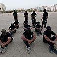 Hamas men Photo: AP