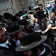 Haredi institutions: Faked identities Photo: Reuters